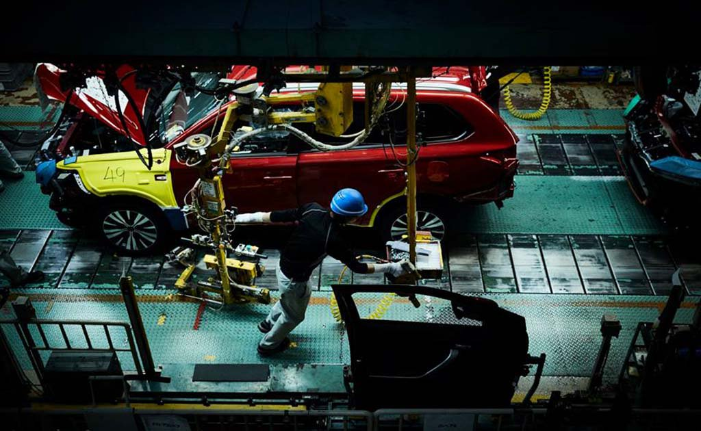 Mitsubishi is going to invest 100million to make cars in Bangladesh