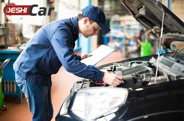 How to find a good car mechanic?