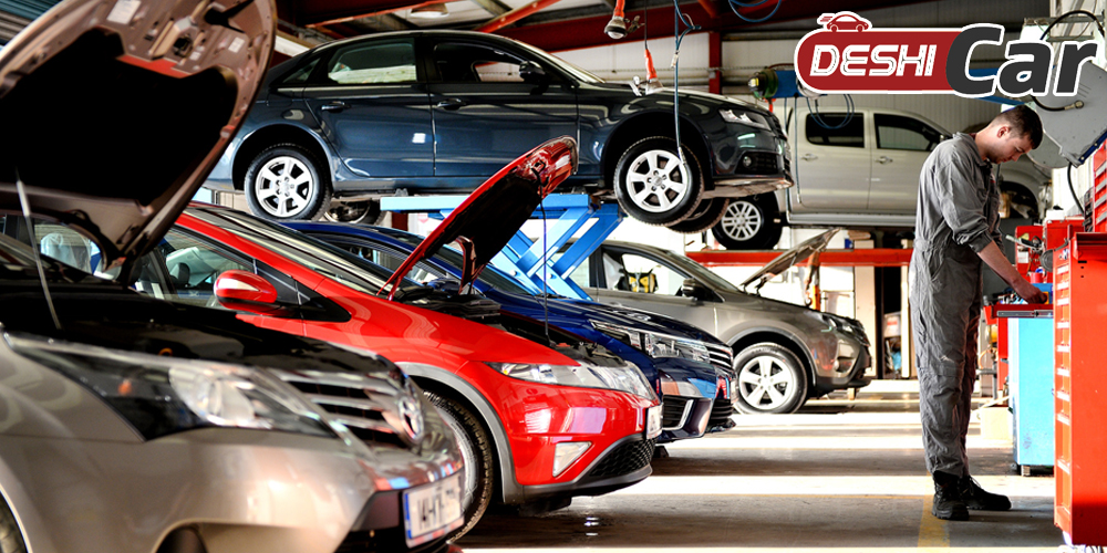 How to avoid expensive auto repair?