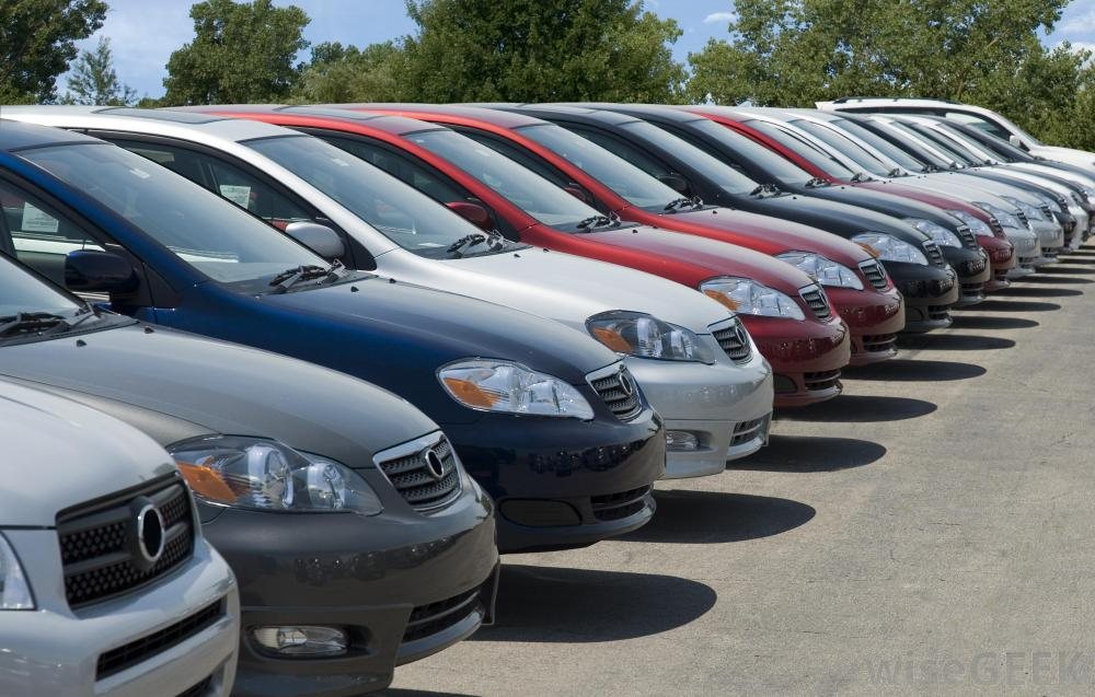 Why You Should Buy A Used Car?